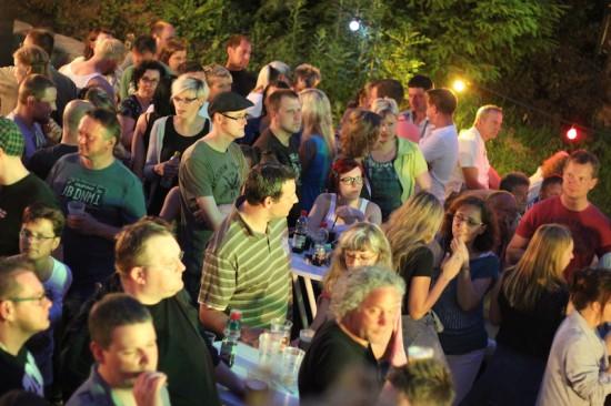 Eckberg Fest