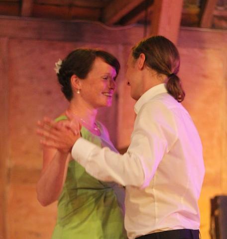 Hochzeit Rudi & Manja